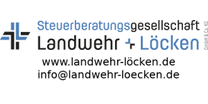 Steuerberatungsgesellschaft Landwehr + Löcken GmbH & Co KG